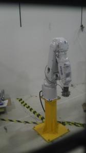 Robotic can opener