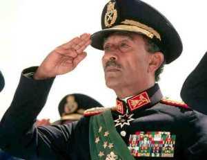 Anwar Sadat - Nobel Peace Prize Laureate