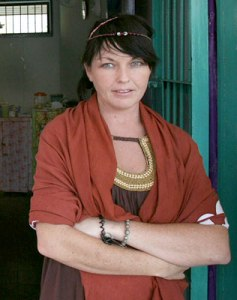 Schapelle Corby - alleged drug smuggler