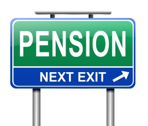 Pension and Aged Services