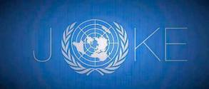UN's goal: Destruction of the world's Capitalist System