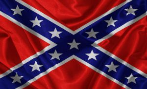 Confederate Battle Flag was simply just that. A battle flag. It was never even a National flag, so how could it have flown over a slave nation or represented slavery or racism