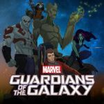 Guardians of the Galaxy - a better choice